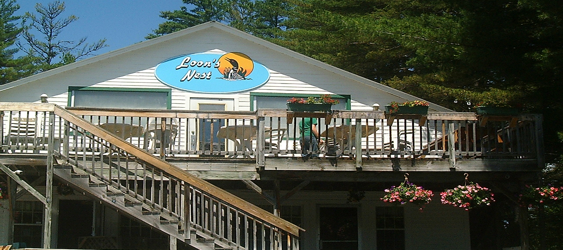 Loon's Nest Restaurant